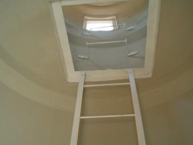 Guarita de Segurança - Castor Construtora - Avaré