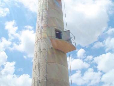 Reservatórios – Castor Construtora – Avaré